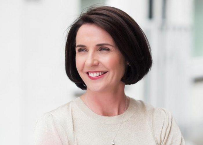 Mia O'Loughlin